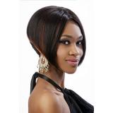 Motown Tress HUMAN HAIR HALF WIG - HM-GARNET