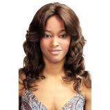 Motown Tress HUMAN HAIR HALF WIG - HM-TYRA