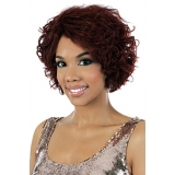 Motown Tress SINGAPORE REMY HUMAN HAIR WIG - HSR-HANA