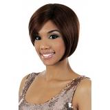 Motown Tress SINGAPORE REMY HUMAN HAIR WIG - HSR-KANA