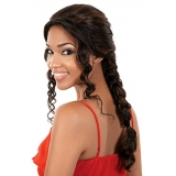 -Motown Tress BRAID LACE WIG - LFB-201