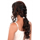 -Motown Tress BRAID LACE WIG - LFB-221