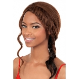 -Motown Tress BRAID LACE WIG - LFE-BERTA