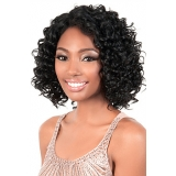 Motown Tress SWISS LACE PART LACE WIG - LS. TEXAS