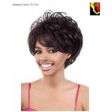 Motown Tress Half Wig TIO-101 - Synthetic PONYTAIL Half Wig