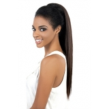 Motown Tress PONYTAIL LACE WIG - PD-03HT