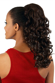 Motown Tress PONYTAIL LACE WIG - PD-04HT