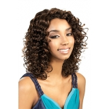 Motown Tress SIMPLE CAP SYNTHETIC WIG - SK-ABBY