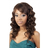 Motown Tress SIMPLE CAP SYNTHETIC WIG - SK-BLING