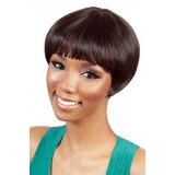 Motown Tress SIMPLE CAP SYNTHETIC WIG - SK-CAMILA