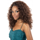Motown Tress SIMPLE CAP SYNTHETIC WIG - SK-CHARM