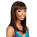 Motown Tress SIMPLE CAP SYNTHETIC WIG - SK-CLEO