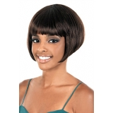 Motown Tress SIMPLE CAP SYNTHETIC WIG - SK-DORA