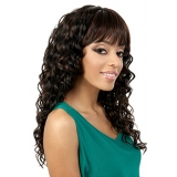 Motown Tress SIMPLE CAP SYNTHETIC WIG - SK-EUNICE