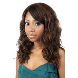 Motown Tress SIMPLE CAP SYNTHETIC WIG - SK-GRACE