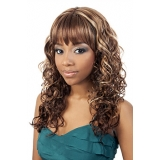 Motown Tress SIMPLE CAP SYNTHETIC WIG - SK-HOLLY