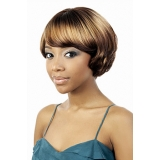 Motown Tress SIMPLE CAP SYNTHETIC WIG - SK-HULA
