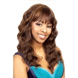 Motown Tress SIMPLE CAP SYNTHETIC WIG - SK-JAMIE