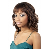 Motown Tress SIMPLE CAP SYNTHETIC WIG - SK-JAX