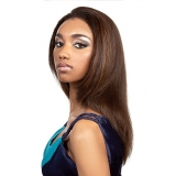 Motown Tress SIMPLE CAP SYNTHETIC WIG - SK-JAZZ