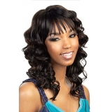 Motown Tress SIMPLE CAP SYNTHETIC WIG - SK-LAURA