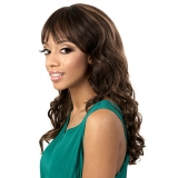 Motown Tress SIMPLE CAP SYNTHETIC WIG - SK-OLIVIA
