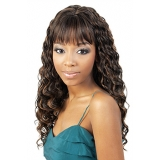 Motown Tress SIMPLE CAP SYNTHETIC WIG - SK-ONYX