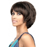 Motown Tress SIMPLE CAP SYNTHETIC WIG - SK-PEPA