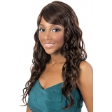 Motown Tress SIMPLE CAP SYNTHETIC WIG - SK-SELENA