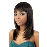 Motown Tress SIMPLE CAP SYNTHETIC WIG - SK-SPORTY