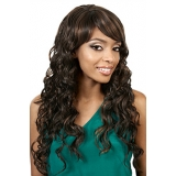 Motown Tress SIMPLE CAP SYNTHETIC WIG - SK-SUSAN