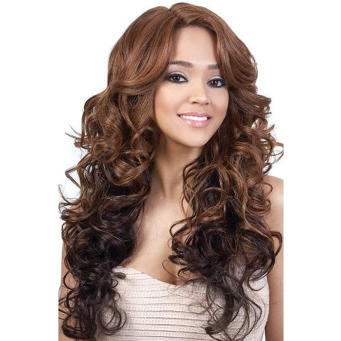Motown Tress Extra Deep Lace Part Wig Lxp Edie