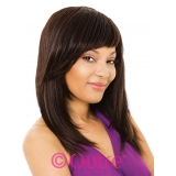 Outre Human Hair Euro Straight weaving 14 inch