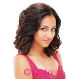 Outre Velvet Remi Human Hair Glamour weaving 12 inch