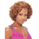 Outre Velvet Remi Human Hair Pomona weaving 10S inch