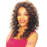 Outre Velvet Remi Human Hair wave weaving divine 14 inch