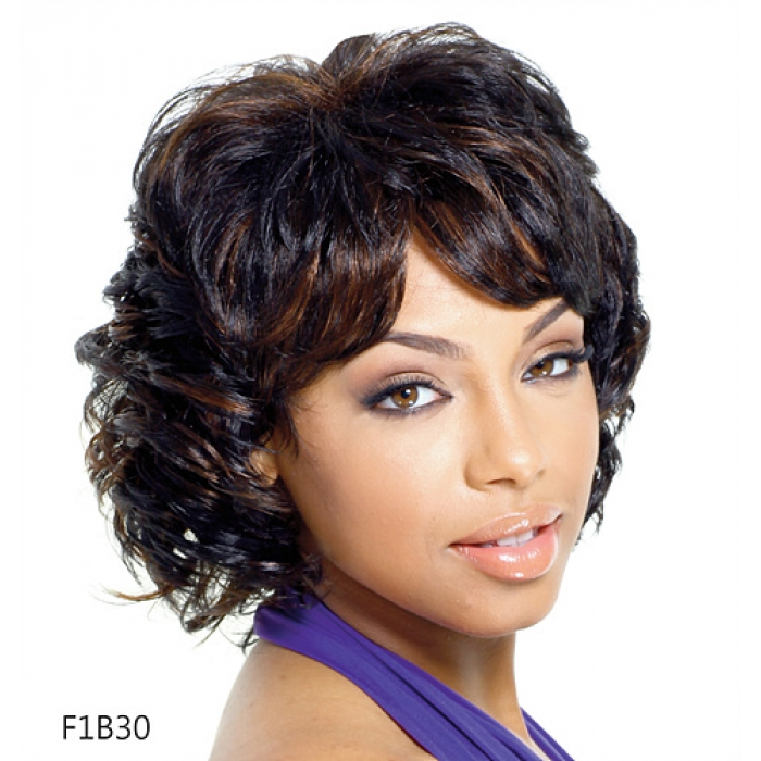 R&B Collection Lace Front Wigs Barbie 89