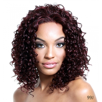 R&B Collection Synthetic hair Lace front wig CECE