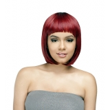 R&B Collection 21 Tress 100% HUMAN PREMIUM BLENDED Human hair wig H-BLOSSOM