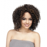 R&B Collection 21 Tress 100% HUMAN PREMIUM BLENDED Human hair wig H-BOOM