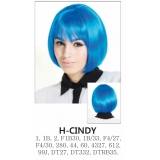 R&B Collection 21 Tress 100% HUMAN PREMIUM BLENDED Human hair wig H-CINDY
