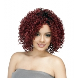 R&B Collection 21 Tress 100% HUMAN PREMIUM BLENDED Human hair wig H-ECHO