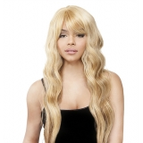 -R&B Collection 21 Tress 100% HUMAN PREMIUM BLENDED Human hair wig H-FOXY