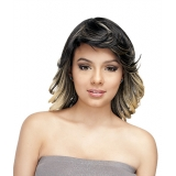 R&B Collection 21 Tress 100% HUMAN PREMIUM BLENDED Human hair wig H-IVY
