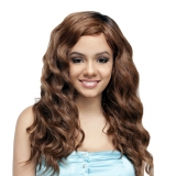 R&B Collection 21 Tress 100% HUMAN PREMIUM BLENDED Human hair wig H-OCEAN