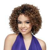 R&B Collection 21 Tress 100% HUMAN PREMIUM BLENDED Human hair wig H-OH