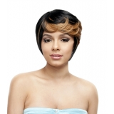 R&B Collection 21 Tress 100% HUMAN PREMIUM BLENDED Human hair wig H-PRO