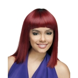 R&B Collection 21 Tress 100% HUMAN PREMIUM BLENDED Human hair wig H-ROSE