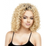 R&B Collection 21 Tress 100% HUMAN PREMIUM BLENDED Human hair wig H-SPANISH