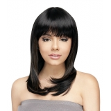 R&B Collection 21 Tress 100% HUMAN PREMIUM BLENDED Human hair wig H-SPICY